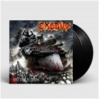 EXODUS - Shovel headed kill machine [BLACK] (DLP)
