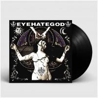 EYEHATEGOD - Eyehategod [BLACK] (LP)