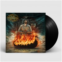 FALCONER - From A Dying Ember [BLACK] (LP)