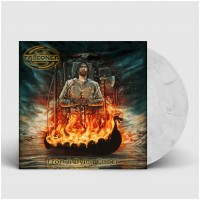 FALCONER - From A Dying Ember [GREY] (LP)