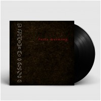 FATES WARNING - Inside Out [BLACK] (LP)