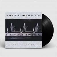 FATES WARNING - Perfect Symmetry [BLACK] (LP)