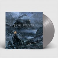 FELLWARDEN - Wreathed In Mourncloud [SILVER] (LP)