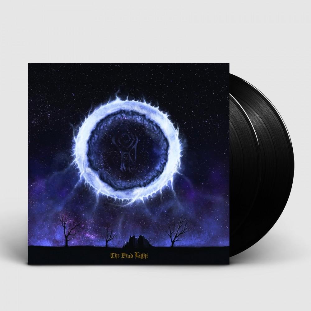 FEN - The Dead Light [BLACK] (DLP)