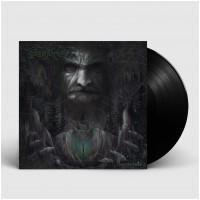 FINNTROLL - Vredesvävd [BLACK] (LP)
