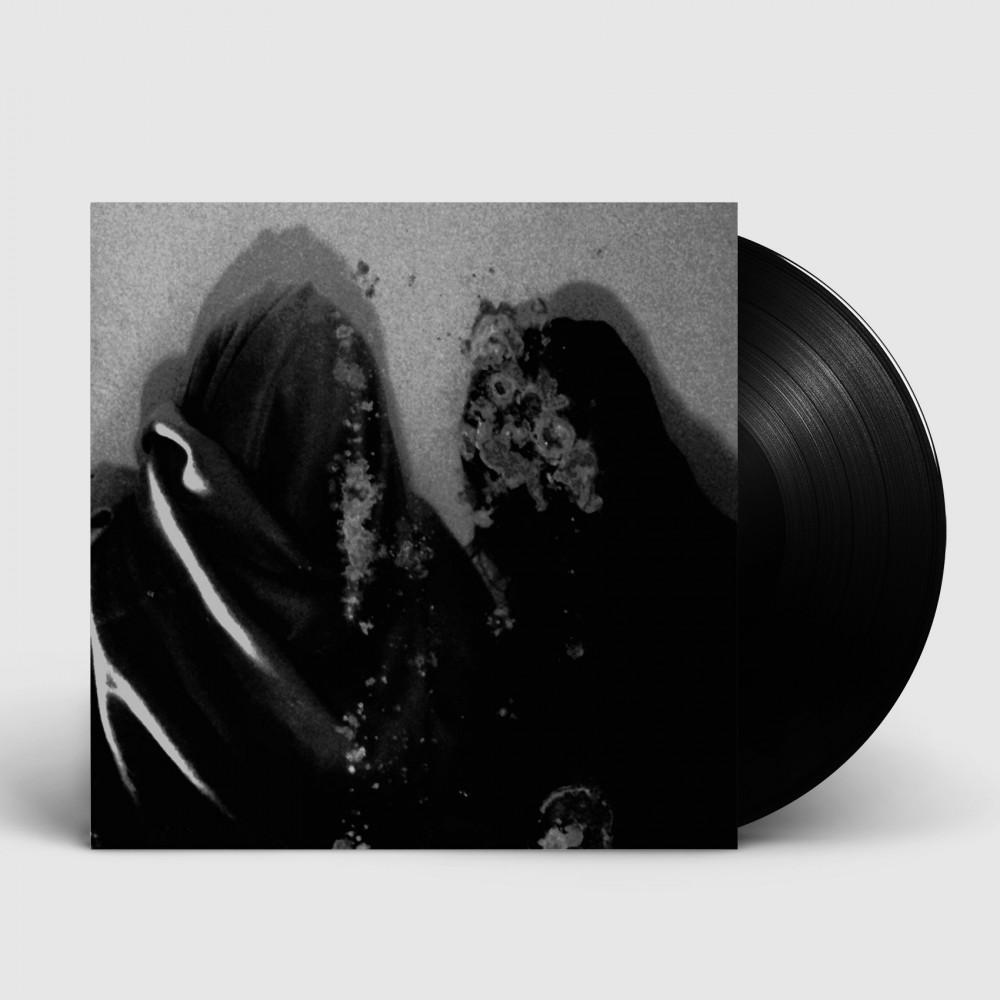 FLUISTERAARS - Luwte [BLACK] (LP)