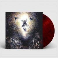 FORSMÁN - Dönsum Í Logans Ljóma [RED] (LP)