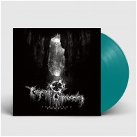 FRAGMENTS OF UNBECOMING - Perdition Portal - Chapter VI [GREEN] (LP)