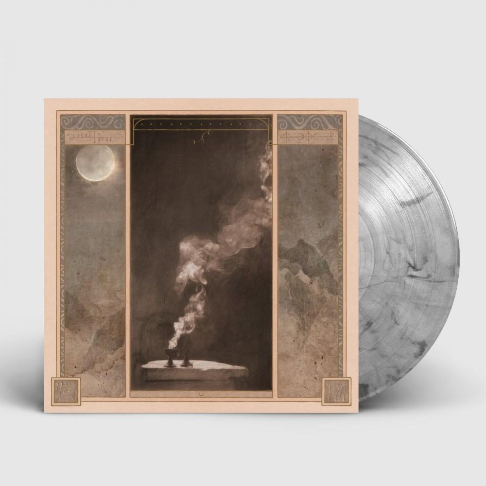 "FYRNASK - Forn [SMOKE LP+7""] (LP)"