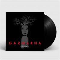 GARMARNA - Förbundet [BLACK] (LP)