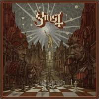 GHOST - Popestar [BLACK] (LP)