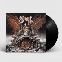GHOST - Prequelle [BLACK] (LP)
