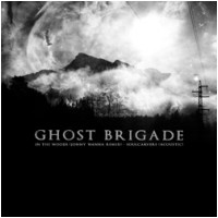 "GHOST BRIGADE - In The Woods [RSD 7""] (EP)"