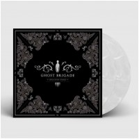 GHOST BRIGADE - Isolation Songs [CLEAR/WHITE] (DLP)