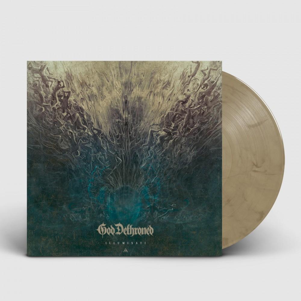 GOD DETHRONED - Illuminati [BEIGE] (LP)