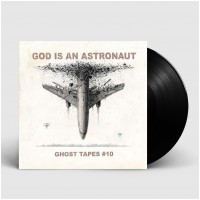 GOD IS AN ASTRONAUT - Ghost Tapes #10 [BLACK] (LP)