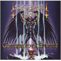 GODDESS OF DESIRE - Conquerors Divine (LP)