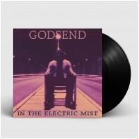 GODSEND - In The Electric Mist [BLACK] (LP)
