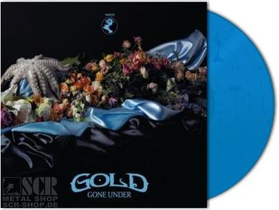 "GOLD - Gone Under / Medicine Man [Ltd.7""] (EP)"