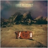GRAVE PLEASURES - Dreamcrash [RED] (LP)