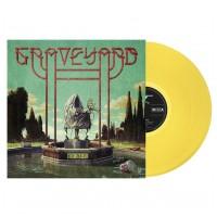 GRAVEYARD (SWE) - Peace [YELLOW] (LP)