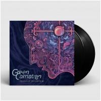 GREEN CARNATION - Leaves Of Yesteryear [BLACK] (DLP)
