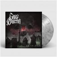 GRIEF COLLECTOR - En Delirium [CLEAR/BLACK] (LP)