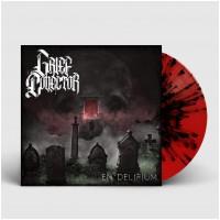GRIEF COLLECTOR - En Delirium [RED/BLACK] (LP)