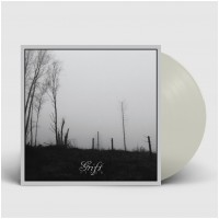 GRIFT - Syner [CLEAR] (LP)