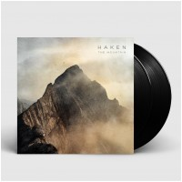 HAKEN - The Mountain [BLACK] (DLP)