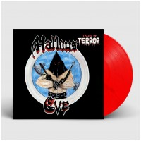 HALLOWS EVE - Tales of Terror [RED] (LP)