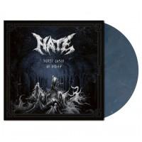 HATE - Auric Gates Of Veles [BLUE] (LP)