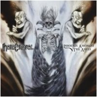 HATE ETERNAL - Phoenix Amongst The Ashes (LP)