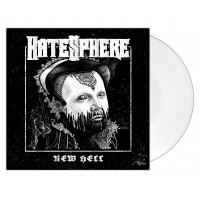 HATESPHERE - New Hell [WHITE] (LP)