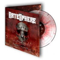HATESPHERE - The Great Bludgeoning SPLATTER (LP)