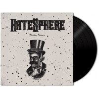 HATESPHERE - To The Nines (LP)