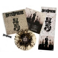 HATESPHERE - To The Nines [SPLATTER] (LP)