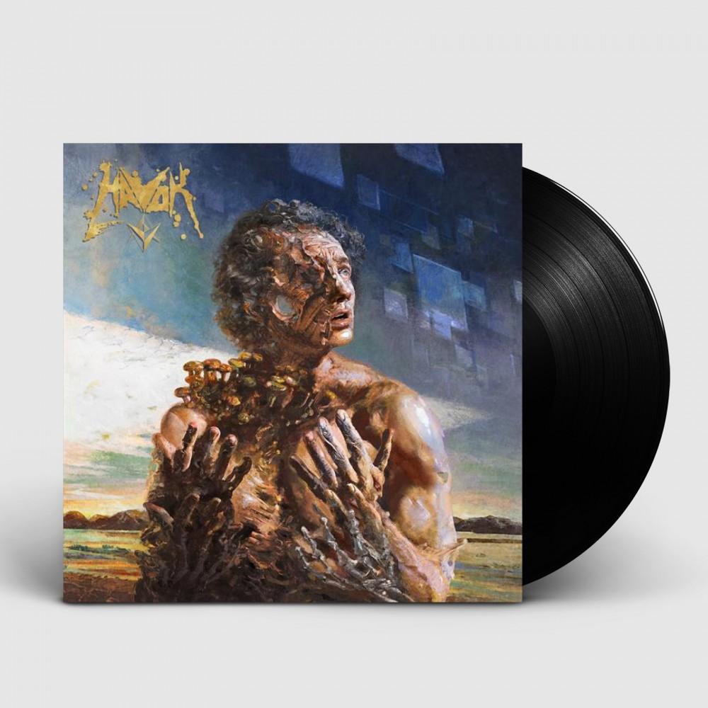 HAVOK - V [BLACK] (LP)