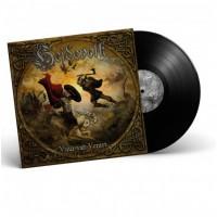 HEIDEVOLK - Vuur Van Verzet [BLACK] (LP)