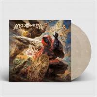 HELLOWEEN - Helloween [BROWN/WHITE] (DLP)