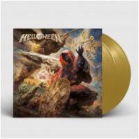 HELLOWEEN - Helloween [GOLD] (DLP)