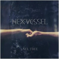 HEXVESSEL - All Tree [BLACK] (LP)
