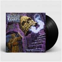 HOODED MENACE - The Tritonus Bell [BLACK] (LP)