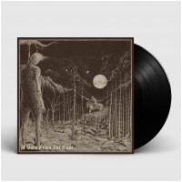 HOODED MENACE / LOSS - A View From The Rope [BLACK] (LP)
