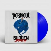 HORISONT - Sudden Death [BLUE] (LP)