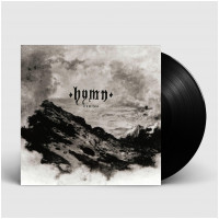 HYMN - Perish [BLACK] (LP)