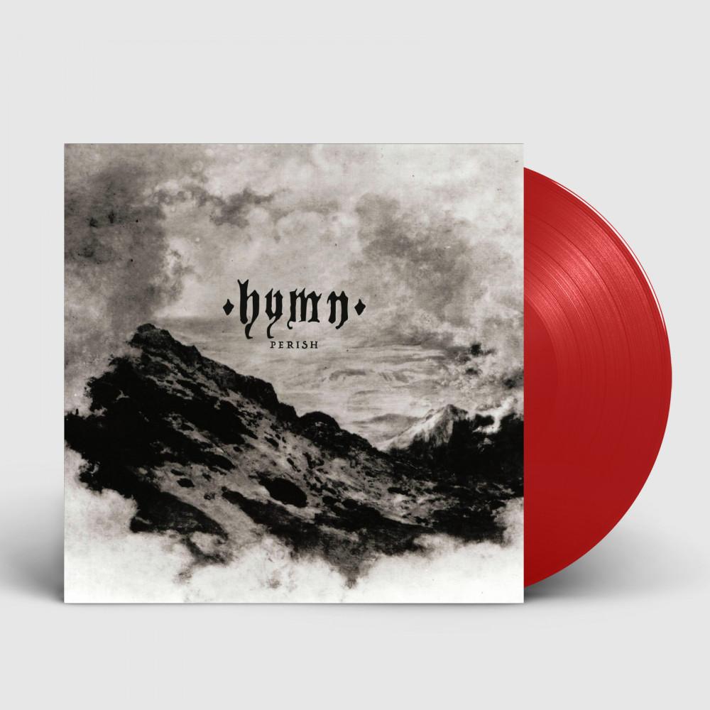 HYMN - Perish [RED] (LP)