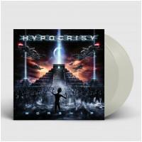 HYPOCRISY - Worship [GLOW IN THE DARK] (DLP)