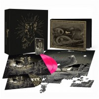 IGORRR - Spirituality and Distortion [PINK+CD+MC] (BOXLP)