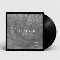 IHSAHN - Telemark [BLACK] (LP)